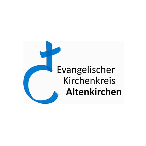 Evangelisches Jugendreferat Altenkirchen Logo