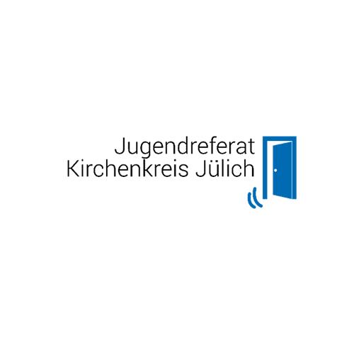 Evangelisches Jugendreferat Jülich Logo