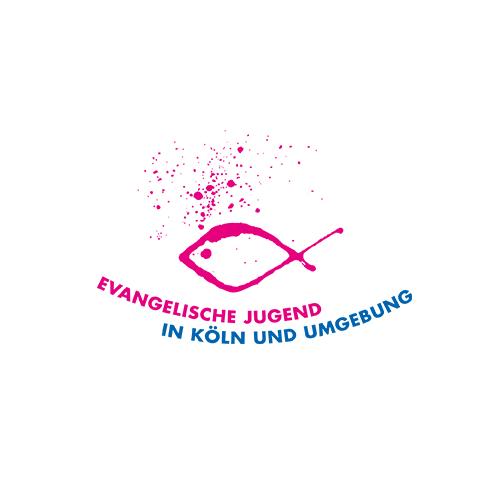 Evangelische Jugend in Köln und Umgebung Logo