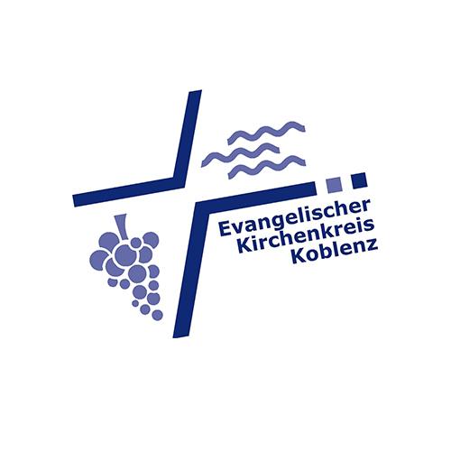 Evangelisches Jugendreferatdes Kirchenkreises Koblenz Logo