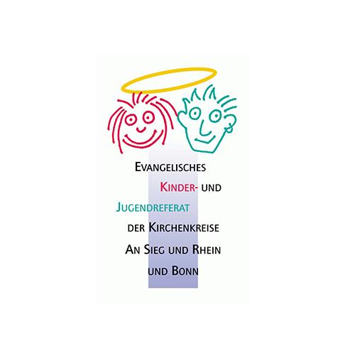 Evangelisches Jugendreferat an Sieg und Rhein und Bonn Logo