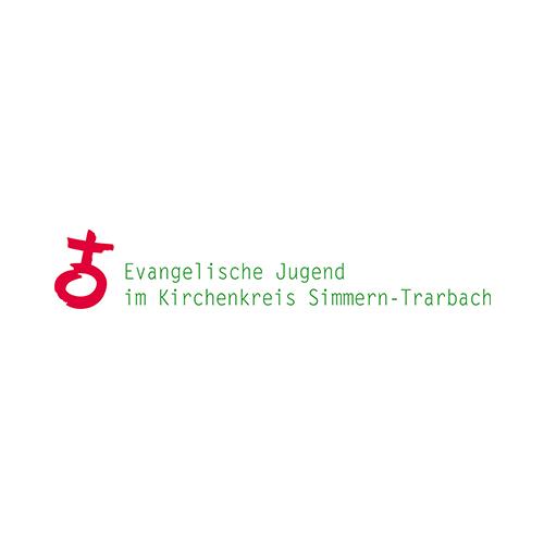 Evangelisches Jugendreferat im Kirchenkreis Simmern-Trarbach Logo