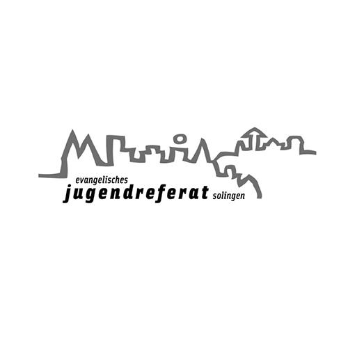 Evangelisches Jugendreferat Solingen Logo