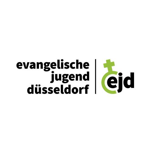 Evangelisches Jugendreferat Düsseldorf Logo
