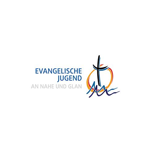 Evangelisches Jugendreferat An Nahe und Glan Logo