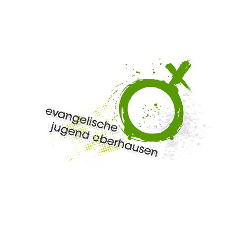 Evangelisches Jugendreferat in Kirchenkreis Oberhausen Logo