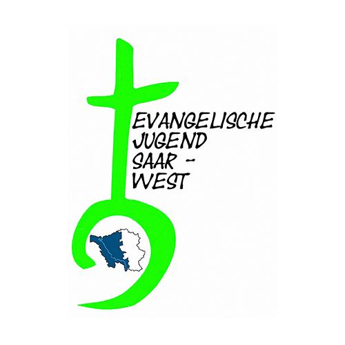 Evangelische Jugend im Kirchenkreis Saar-West Logo