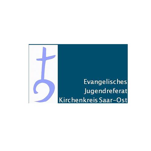 Evangelisches Jugendreferat Saar-Ost Logo