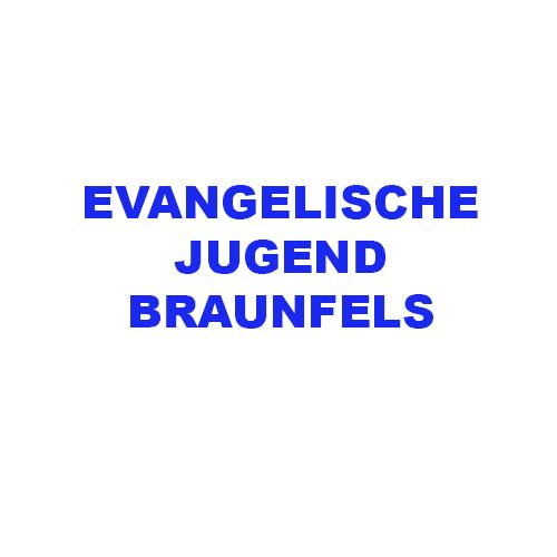 Evangelische Jugend Braunfels Logo