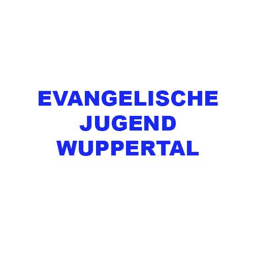 Jugendbüro im Kirchenkreis Wuppertal Logo