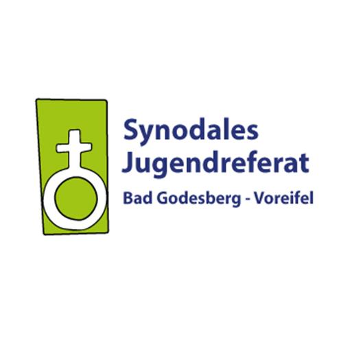 Evangelische Jugend Bad Godesberg - Voreifel Logo