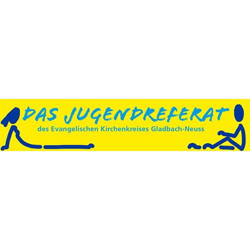 Evangelischer Kirchenkreis Gladbach-Neuss Logo