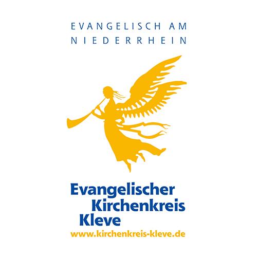 Evangelisches Referat für Jugendarbeit im Kirchenkreis Kleve Logo