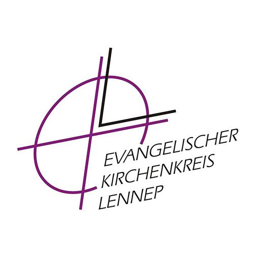 Evangelische Jugend im Kirchenkreis Lennep Logo