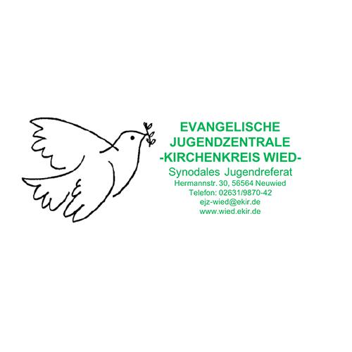Evangelische Jugendzentrale im Kirchenkreis Wied Logo