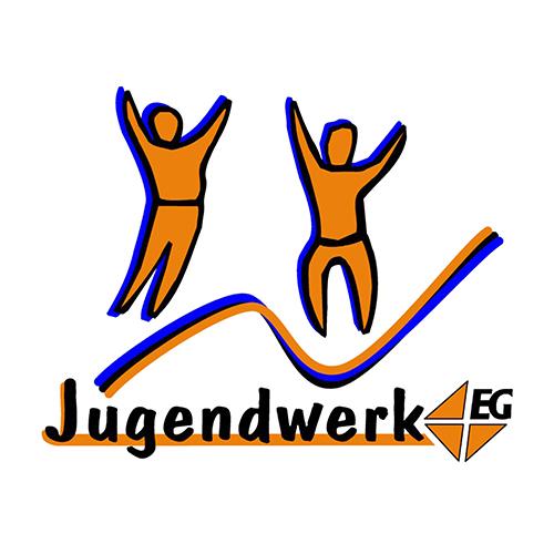 Jugendwerk der Evangelischen Gesellschaft Logo