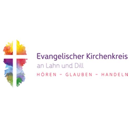 Evangelische Jugend an Dill und Lahn Logo